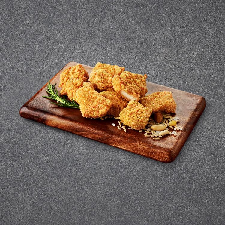 Supergrain Chicken